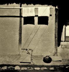 Kansuke Yamamoto, late 1930's ©Toshio Yamamoto