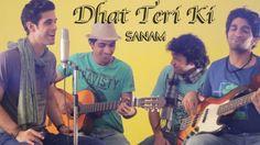❤❤ Dhat Teri Ki (Sanam version) | Gori Tere Pyaar Mein - Sanam ❤❤