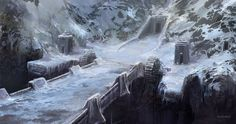 Image result for ice fortress