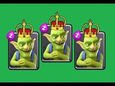 Guide to Goblins - Clash Royale