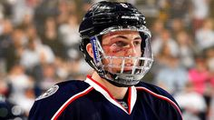 Blue Jackets' Zach Werenski out for playoffs with face fracture