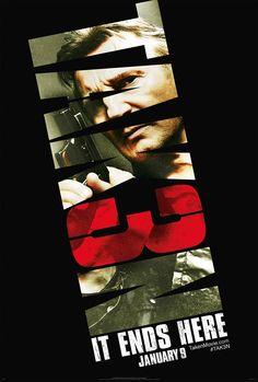 救參96小時3/即刻救援3(Taken 3)poster