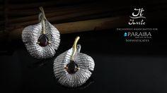 Designed by Jomar Campillanos Crochet Earrings, Magic, Metal, Design, Design Comics