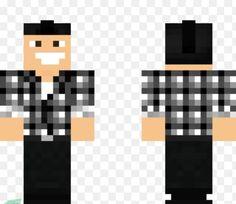 Minecraft Skins Pajamas Gambleh 3
