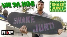 Lizard King, Cyril Jackson & More - Luh Da Kids at Westchester Park - Shake Junt - http://DAILYSKATETUBE.COM/lizard-king-cyril-jackson-more-luh-da-kids-at-westchester-park-shake-junt/ - http://www.youtube.com/watch?v=aAi5WY5JLnk&feature=youtube_gdata  The Shake Junt crew shows up at the Westchester Park and shares the love with local kids. Ripping by Lizard, Jamie Tancowny, Shane Heyl, Cyril Jackson, Windsor James, Taylor Kirby and a whole... - cyril, jackson, junt, kid
