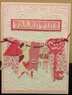 Valentine - Scrapbook.com