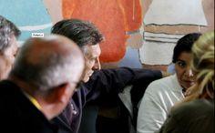 """""""Mauricio no atropelló a nadie porque se fue antes"""", así defendió la Vicejefa de hierro, María Eugenia Vidal a Mauricio Macri. ¿Le creés? Enterate de todo acá http://www.minutouno.com/c283376"""