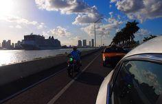 Miami autolla päivässä - mitä ei kannata tehdä ja pari kivaakin juttua - Matkablogi Vaihda vapaalle Miami, Key West, Key West Florida
