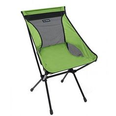 Camp Chair, Meadow Green