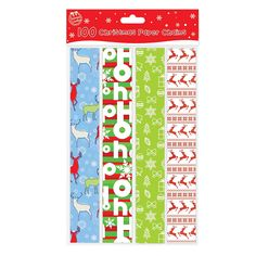 Great prices on your favourite Office brands plus free delivery and returns on eligible orders. Christmas Paper Chains, Office Branding, Around The Corner, Christmas Inspiration, Festive, Shopping, Ideas, Thoughts