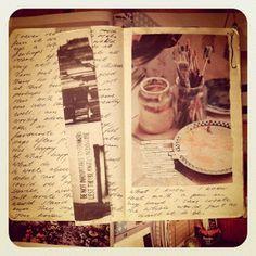 Her Library Adventures..: Top 5 Journal Tips..