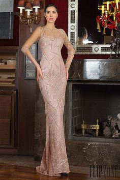 Toufic Hatab Spring-summer 2014 - Couture