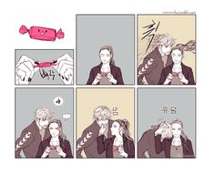 Avengers Comics, Avengers Characters, Marvel Memes, Stucky, Marvel Fan Art, Young Avengers, Scarlet Witch, Marvel Cinematic Universe, Actors
