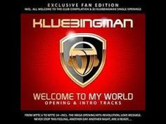 DJ Klubbingman   Welcome to the Club RE EQ Juventus Logo, Welcome, Team Logo, Dj, Club