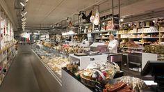 Moreira Gourmet House - Shop, Küsnacht. Shopdesign und Umsetzung by retailpartners ag.