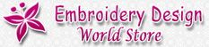 Embroidery Design World Store