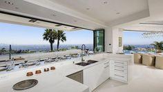 Das 85 Millionen Dollar Haus von Jay-Z und Beyoncé #luxus #nobelio #jay-z #beyonce #traumhaus