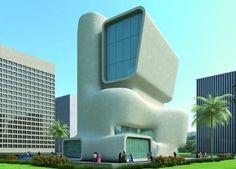 Sanjay Puri Architects - Mumbai