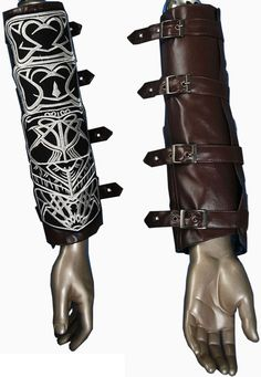 Assassin's Creed Altair costume accessories vambrace gauntlet