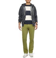 pantalones de colores para hombres