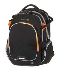 Schneiders Vienna Campus Wizzard Melange Rucksack, 46 cm, 33 L, Schwarz Business Rucksack, North Face Backpack, The North Face, Backpacks, Trends, Bags, Taschen, Handbags, The Nord Face