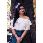 Wasted By Fashion is that one blog which not only provides you with wardrobe inspiration but also helps you select products by personally using it and reviewing it.