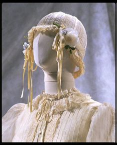 Wedding dress cap and posy gina fratini v amp a search the