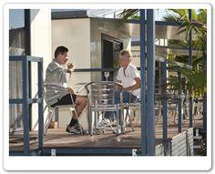 http://noosacaravanpark.com.au/Villa2-Trio.asp