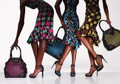 Vlisco - Stylish & Elegant African fabrics