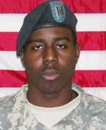 Army Spc. Rodney J. Johnson  Died September 4, 2007 Serving During Operation Iraqi Freedom  20, of Houston; assigned to the 1st Squadron, 4th Cavalry Regiment, 4th Infantry Brigade Combat Team, 1st Infantry Division, Fort Riley, Kan.; died Sept. 4 in Baghdad of wounds sustained when insurgents attacked his unit.
