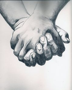 Holding Hands Study