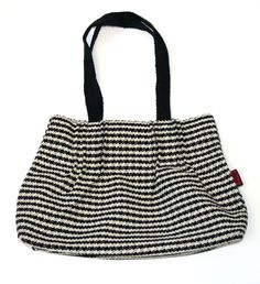 $32.00 Woven Handbag