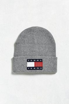 Tommy Hilfiger Tommy Jeans For UO '90s Beanie