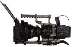 """""""Video Sniper Rifle""""  Sony FS700 accessorized"""