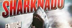 Ian Ziering et Tara Reid rempilent officiellement pour #Sharknado3