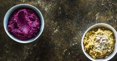 4 x hurjan helppo vegaaninen levite | Maku