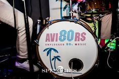 Avi80rs playing for a fund raiser for the Anchorage Trust in Great Yarmouth 12.06.15
