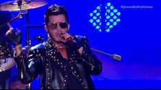 Queen + Adam Lambert Rock In Rio 2015