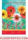 Sunny Side Up Garden Flag Sunflower Garden, Garden Flags, Inspirational, Decor, Decoration, Dekoration, Inredning, Interior Decorating, Deco