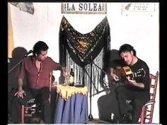 Granaina y Granaina antigua. Por Luisillo de CaceresLa Alhambra de noche llora (Granainas - Flamenco) La Alhambra de noche y llora por un hombre que lloró fueron lagrimas de amor que dejó en su tierra mora cuando la llave entregó