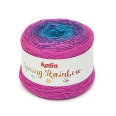 JEANS DOLCE MERINO von Katia 200 m Wolle 55 - 50 g // ca