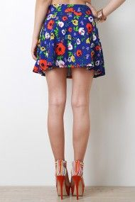 Sudden Growth Skirt #UrbanOG