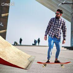 On that grind! New filter is up  #Skater #SkateLife