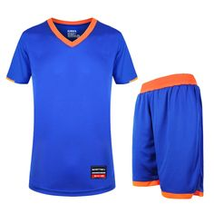 49.99$  Watch now - http://alifho.worldwells.pw/go.php?t=32603086860 - Top Quality Basketball Jerseys Sports Clothing Running Short Sleeve T-Shirt Mesh Shorts Breathable Sportswear Plus size