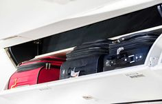 Simple tip to keep your carry-on luggage under 7kg