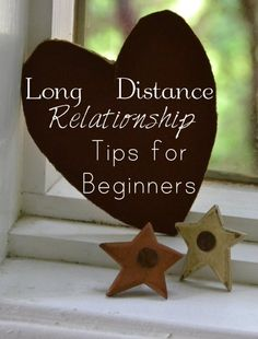 Long Distance Relationship: Tips for Beginners shares some great relationship advice/info about loving at a distance and what to expect.