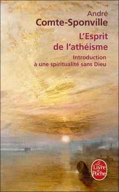L'esprit de l'athéisme