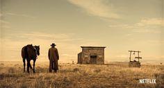 the ballad of buster scruggs netflix filme irmaos coen faroeste comedia 04 Zoe Kazan, Liam Neeson, James Franco, Westerns, Anthology Film, Coen Brothers, Gothic Aesthetic, Movie Shots, Film Grab