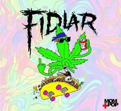 FIDLAR album cover - Pesquisa Google