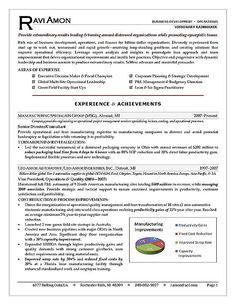 Executive Resume Examples 2019 Monza Berglauf Verband Com
